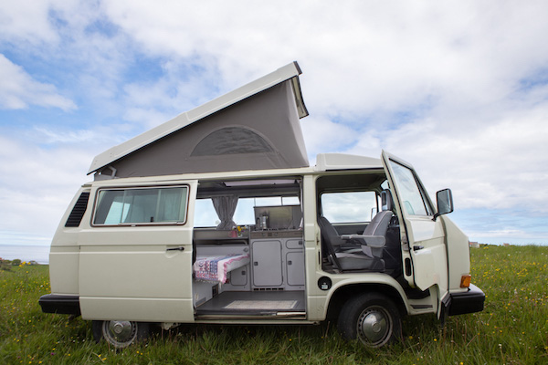 Rent your tiny house on wheels and start your roadtrip